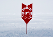 My Last Adventure – North Pole