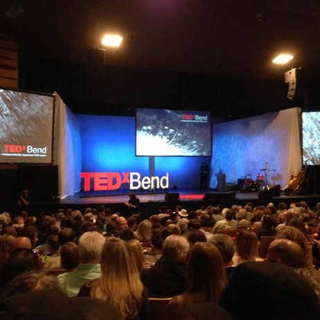 I'm honored, excited and a little nervous to be speaking after tomorrow on the TEDxBend stage in the USA. Developing my talk has been a soul-searching journey of several months in itself. I'll be sharing the live streaming details tomorrow for those interested and definitely the talk itself when it is uploaded 2/3 weeks from now. Below is my bio and synopsis of the talk as it appears in the event program. Wish me luck! Omar Samra is a father, a successful entrepreneur, and the first Egyptian, one of less than 40 people in history, to complete the Explorer's Grand Slam – an adventurers challenge to reach the north and south pole and climb the Seven Summits. But when tragedy struck, Samra discovered that the mountains he'd climbed were never meant to be his biggest challenge. The answers to life's most important question – why are we here – exists not in what we do or achieve, but in the depths of loss, resilience, vulnerability and ultimately learning to let go. We discover that we're all here for one purpose alone: to heal and to help heal each other. Samra reveals humility, hope, and courage and offers a radical re-frame of what it means to be a man, and in fact, a human. http://tedxbend.com/ — in Bend, Oregon.